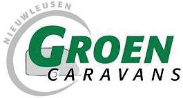 Groen caravans